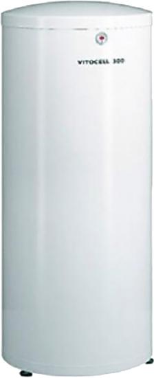 Vitocell 300-W EVIA-A 300 л