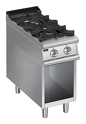 Apach  Chef Line LRG49OS PLUS