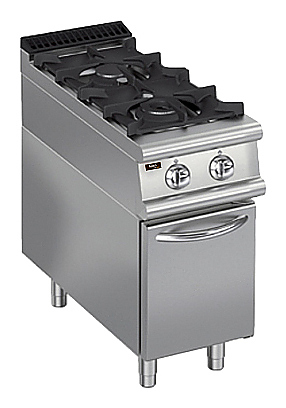Apach  Chef Line LRG47CS PLUS