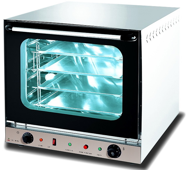 IRON CHERRY Convection Oven 680 D