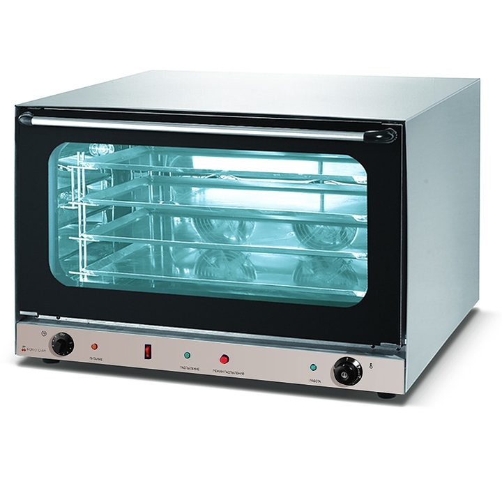 IRON CHERRY Convection Oven 840 M