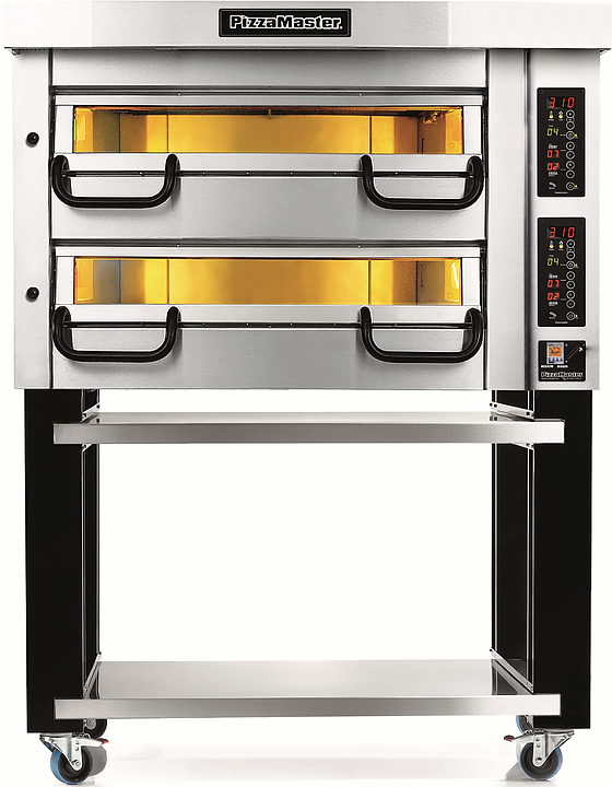PizzaMaster PM722ED