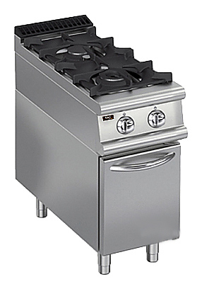 Apach  Chef Line LRG49CS
