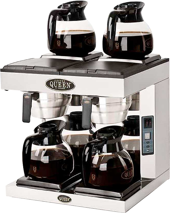 Coffee Queen DM-4